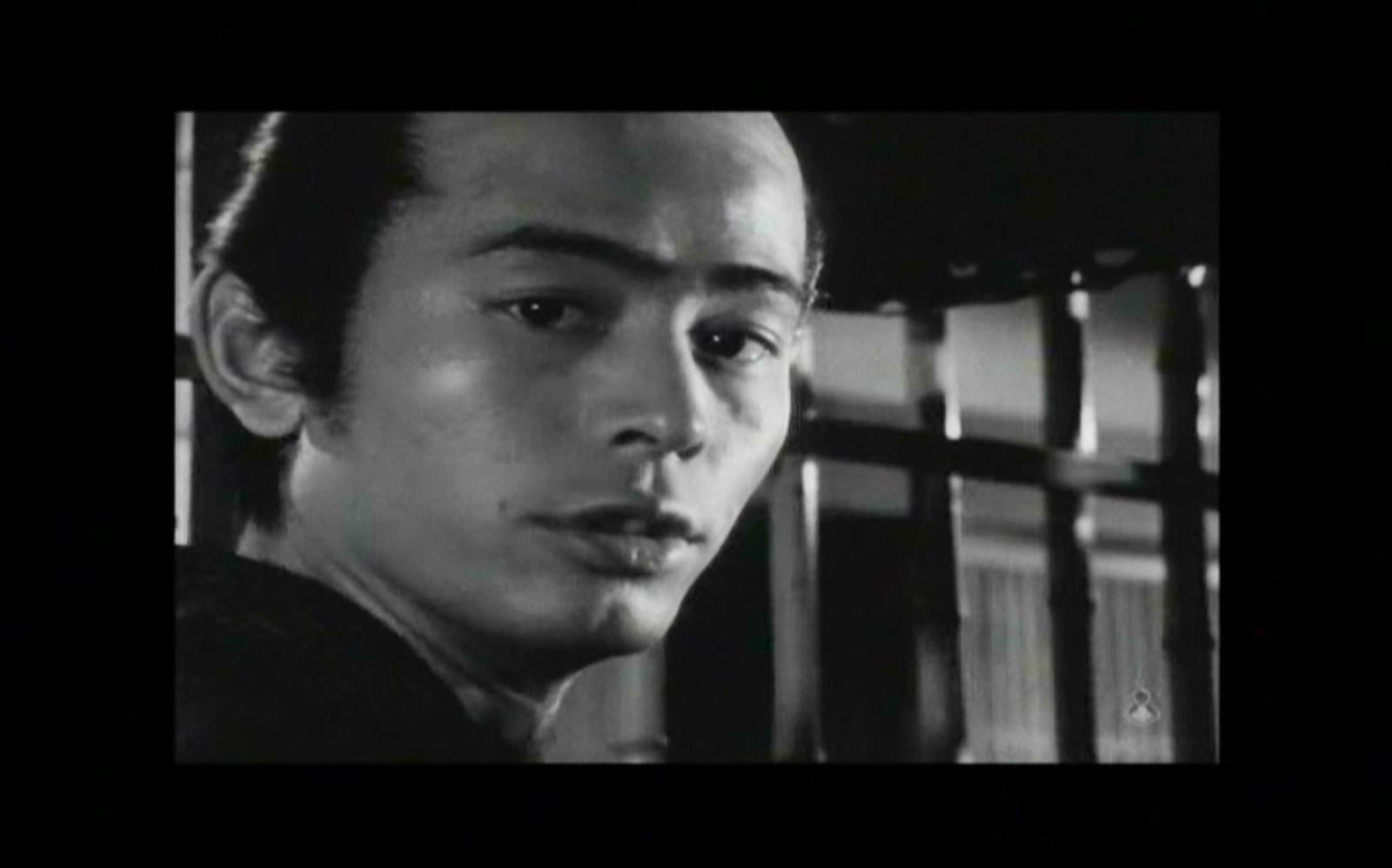 鬼平犯科帳 '69 第八話: ☆清瀬の...