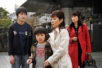 連続ドラマW -ママは昔パパだった-(全6回)」: ☆清瀬の森映画館☆